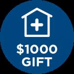 1000 gift 2
